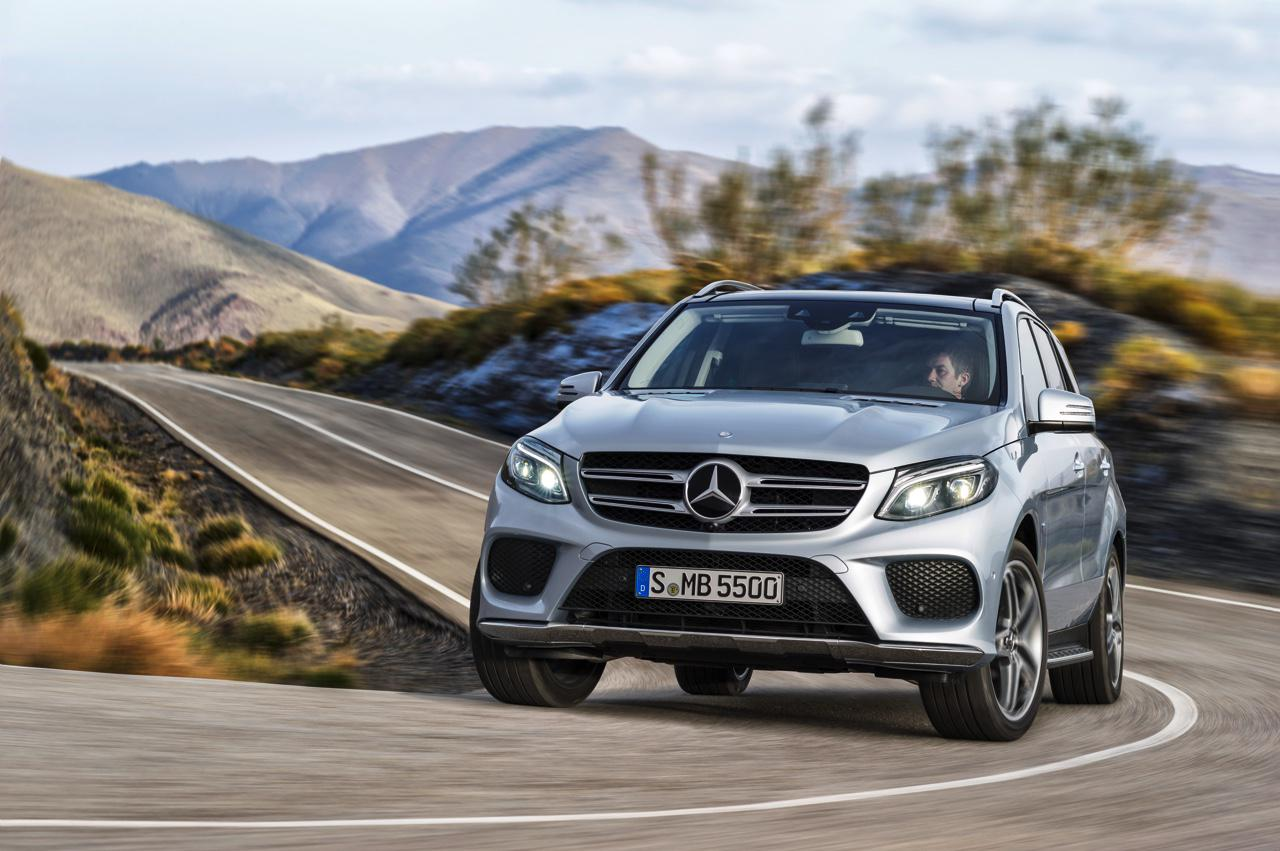 Mercedes benz gle klasse kyotolease for Mercedes benz gl lease