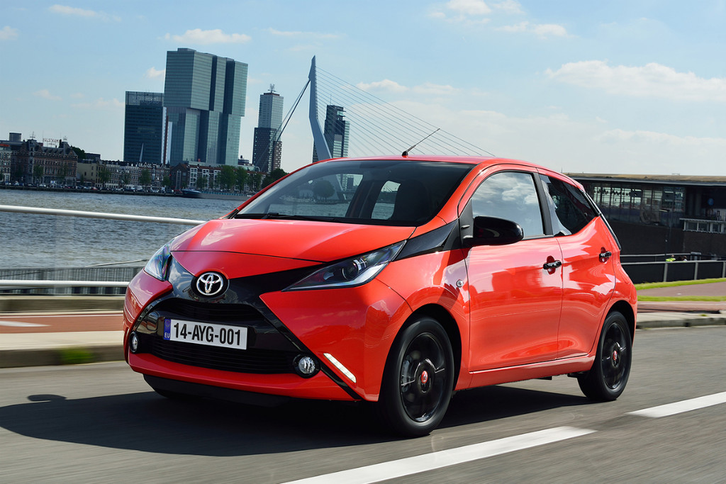 toyota aygo x 1 0 vvti 51 kw kyotolease. Black Bedroom Furniture Sets. Home Design Ideas
