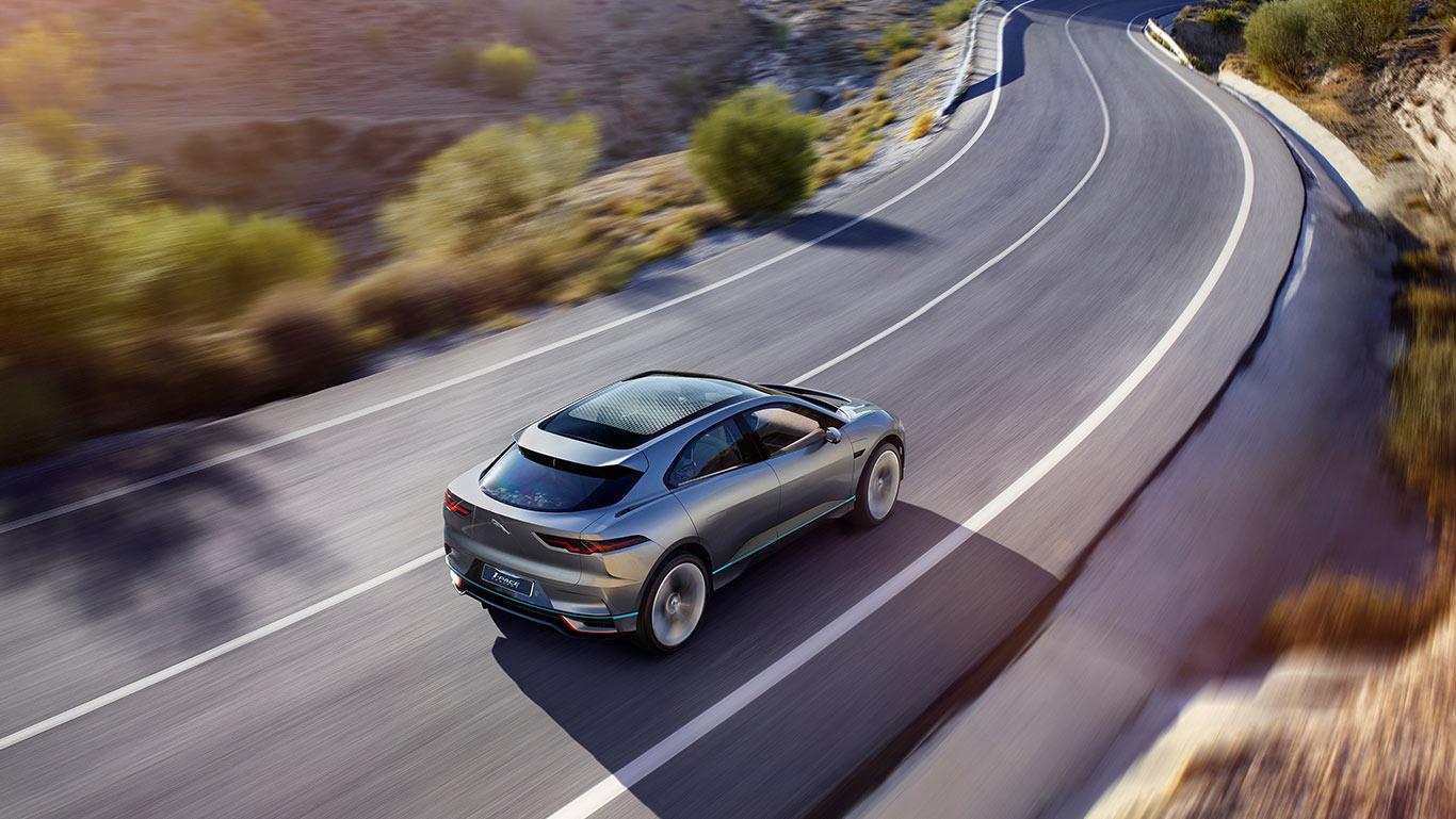 Jaguar I Pace 100 Elektrische Auto 4 Bijtelling Leasen 2 Kyotolease