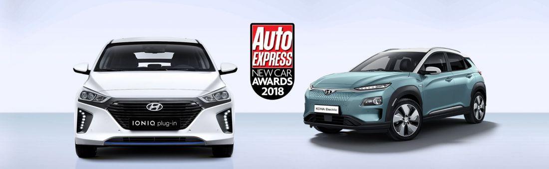 Hyundai Valt In De Prijzen Met Twee Elektrische Modellen Kyotolease
